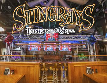 Stingray S Taphouse Grill
