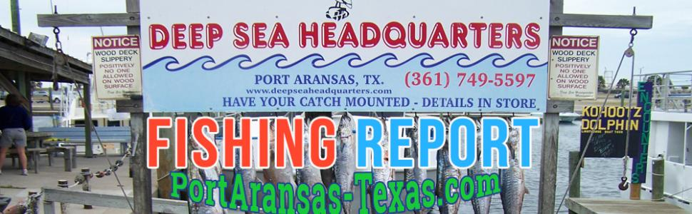 Port aransas fishing report may 4 2015 portaransas - Private deep sea fishing port aransas ...