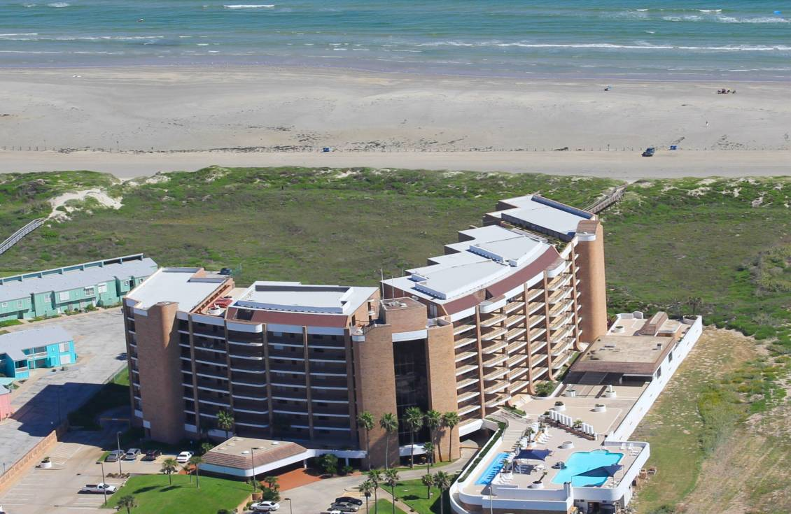 Hotels In Aransas Pass Texas On The Beach