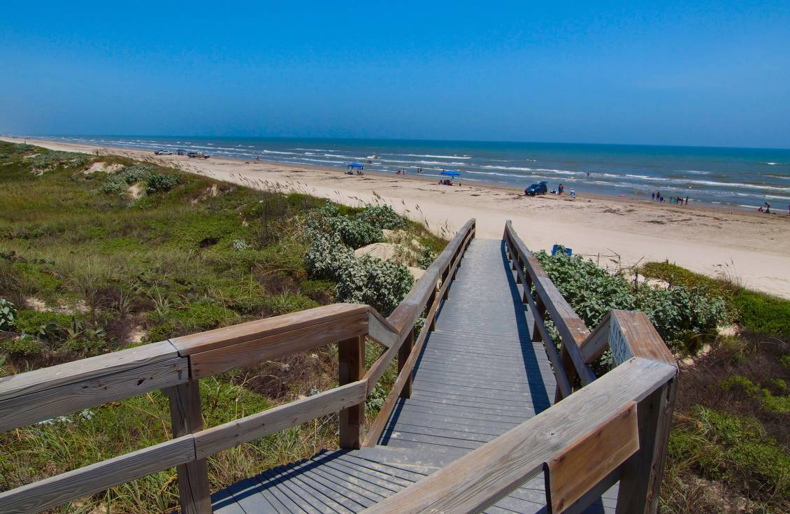 Vacation Rentals In Port Aransas Tx On The Beach