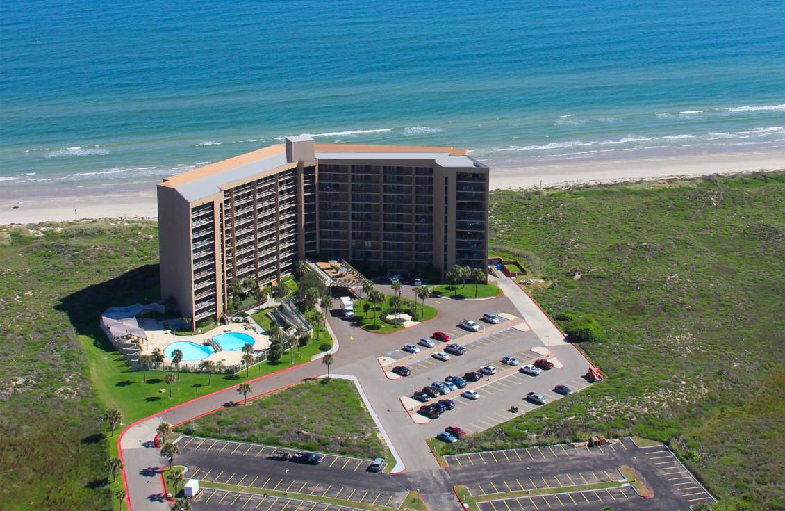 Sea gull condominiums port aransas resorts portaransas for Port a texas