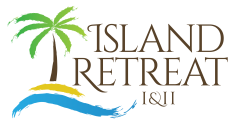 Island Retreat logo