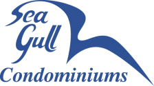 Sea Gull Condominiums logo
